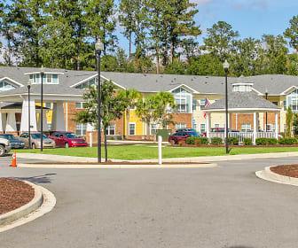 Ashleigh Place Senior Apartments, 31324, GA