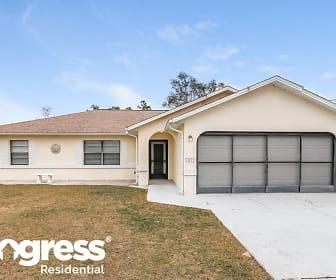 11479 Cavern Rd, Frank W Springstead High School, Brooksville, FL