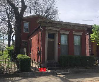 926 E. Muhammad Ali Blvd, Phoenix Hill, Louisville, KY