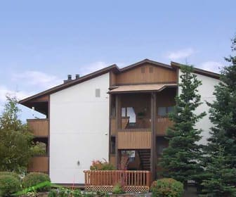 Foxwood Condominiums, Chugiak, AK