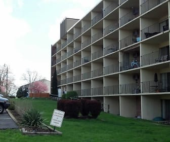 The Apartments on 2nd Street, Cuyahoga Falls, OH