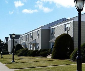 Carol Apartments, 07601, NJ