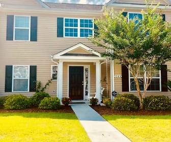 205 Madrid Drive, Conway, SC