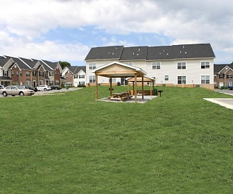 Recreation Area, Avalon Townhomes