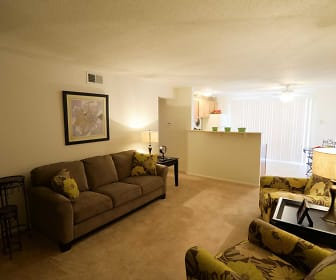 Interior-Living Room, Black Forest