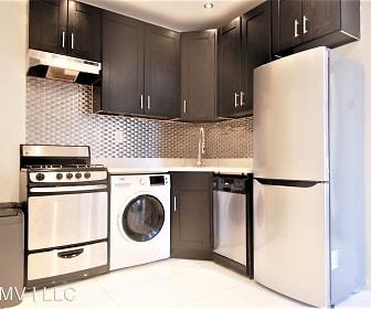 Kitchen, 964 Amsterdam Ave