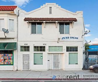6708 International Blvd, Central East Oakland, Oakland, CA