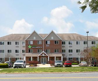 Building, Furnished Studio - Annapolis - Admiral Cochrane Drive