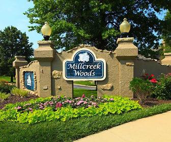 Millcreek Woods, Olathe, KS