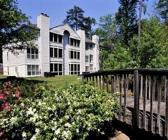 Charbonneau Apartments, West Columbia, SC