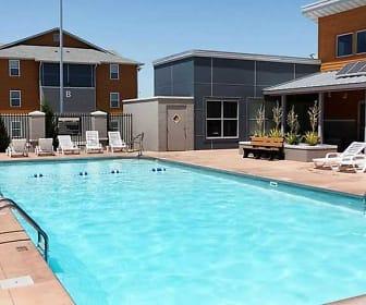 Eko Park Apartments, Springfield, MO