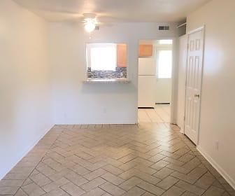 Quail Ridge Apartments, Bath, NC