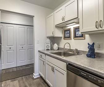 Ramblewood Apartments, Downtown Grandville, Grandville, MI