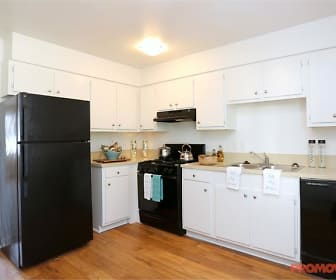 Kitchen, Concord Chase