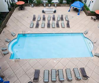 Pool, CP Cincy
