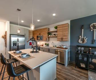 Kitchen, The Point at Ridgeline