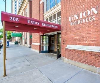 The Union, 06510, CT