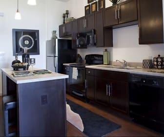 Desoto Town Center Apartments, Duncanville, TX