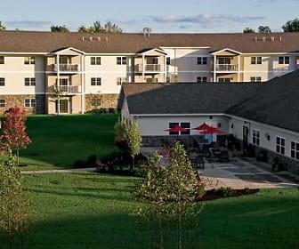 Schuyler Commons, Utica, NY