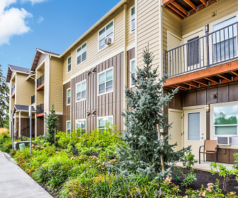 Haven Park Apartments, Ogden, Vancouver, WA