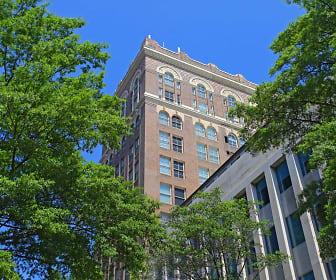 The Edison Apartments, Capitol District, Richmond, VA