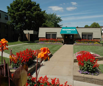 Ridgebrook Apartments, Brooklyn Park, MN