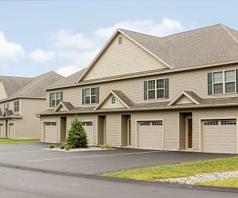 Harrison Quarry Townhomes, Fort Edward, NY