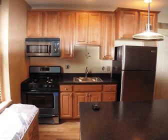 Kitchen, Live South Side