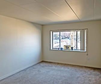 Living Room, Camelot Apts