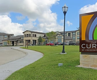 The Curve at Crescent Pointe, Iola, TX