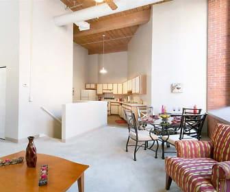 Clocktower Mill Apartments, 06040, CT