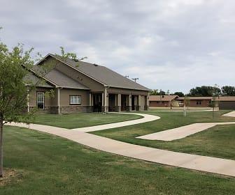Silverleaf at Panhandle Senior Living, Claude, TX