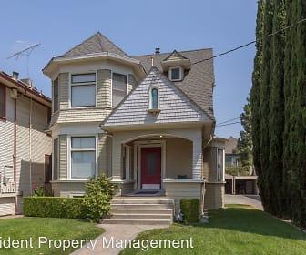 540 S. 5th Street, Garden Alameda, San Jose, CA