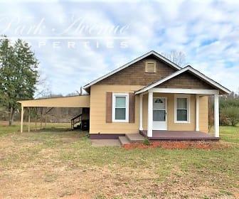 Building, 7659 North Carolina 150