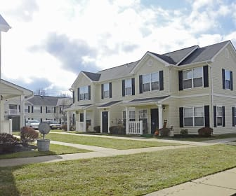 Glen Creek Apartments and Townhomes, North East, MD