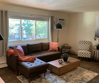 Rockingham Village Apartments, Hampton, NH