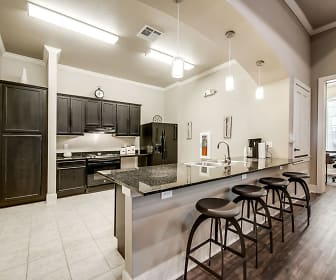 Kitchen, Majors Place Apartment Homes