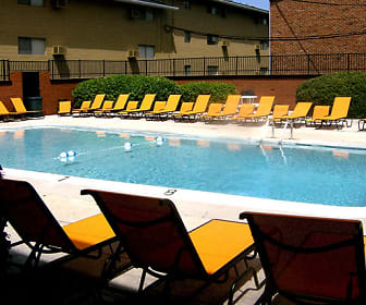 Highland Terrace Apartments, Sevierville, TN