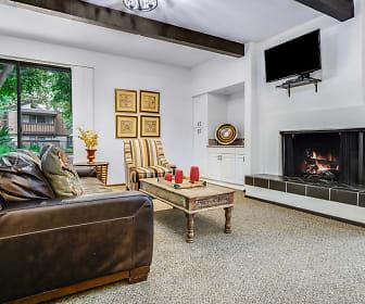 Living Room, Cinnamon Creek