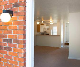 Foyer, Entryway, Cherry Hills Properties