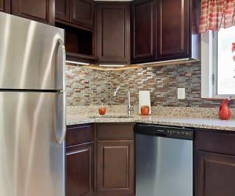 Kitchen, 1380 East Street