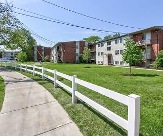 Hidden Valley Apartments, Downtown, Syracuse, NY