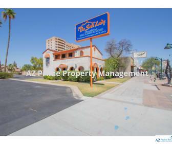 240 W Main Street, Carson Junior High School, Mesa, AZ