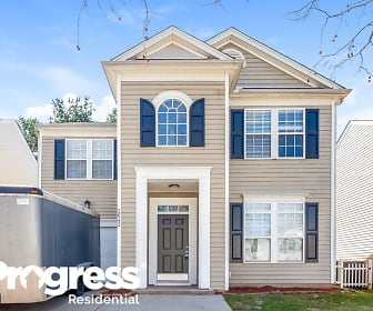 2642 Oasis Lane, Whitewater Middle School, Charlotte, NC