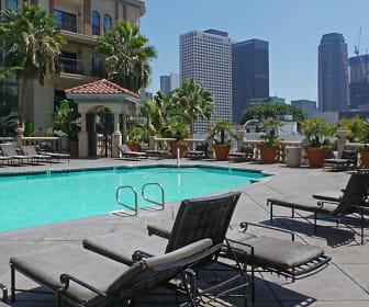 The Visconti, Westlake North, Los Angeles, CA