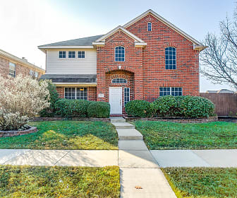 5501 Overland Drive, Morningside Elementary School, The Colony, TX