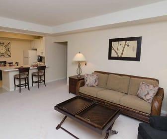Living Room, Henderson Square I