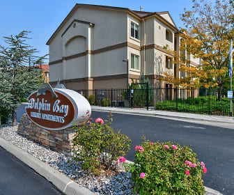 Villas At Dolphin Bay, Stateline, NV