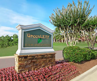 Greenleaf Apartments, Phenix City, AL