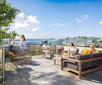 Ellie Passivhaus, North Seattle, Seattle, WA
